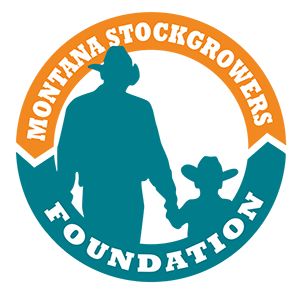 Montana Stockgrowers Foundation Logo