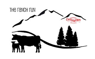 Montana Cattlewomen Ranch Run
