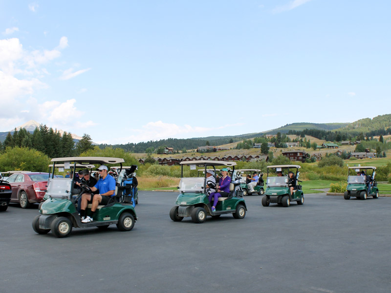 tbone-class-golf-carts-taking-off