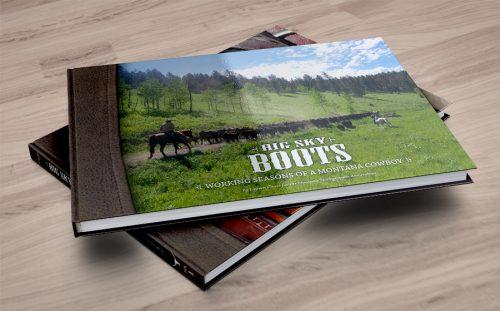 Big Sky Boots